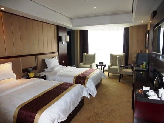 Baihai Holiday Hotel