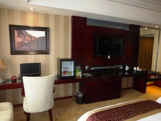 Baihai Holiday Hotel : エグゼクティブルーム2