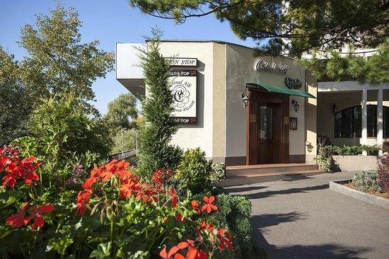 Crinul Alb - Restaurant & Pizzeria