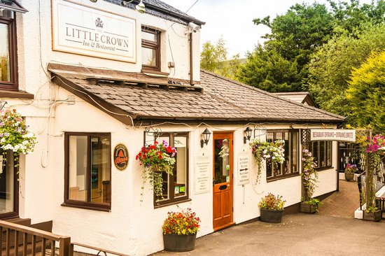 The Little Crown Inn & Restaurant