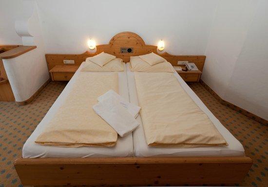 Activ Sunny Hotel Sonne: Zimmer