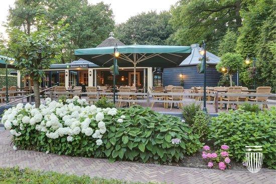 Restaurant De Ruif & De Deel