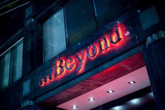 Beyond Cafe & Lounge