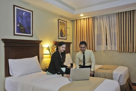 Fersal Hotel P Tuazon Updated 2017 Reviews Price Comparison And 25 Photos Quezon City
