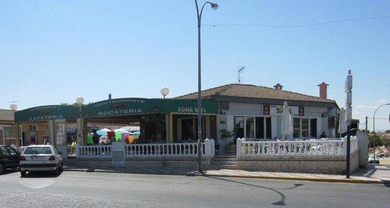 Restaurante dos Mas Bocateria