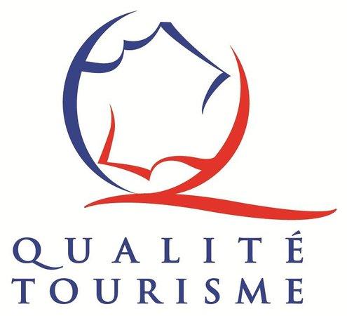 Hotel Le Saint Remy : Qualité Tourisme Hotel Le St Rémy Chalon Sur Saone