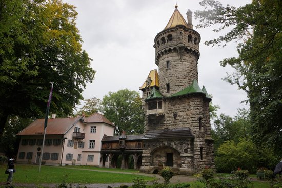 Mutterturm