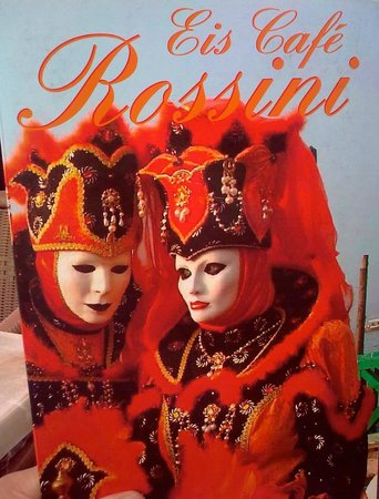 Ristorante & Cafe Rossini (Sept 2014)