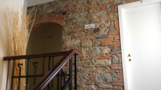 Crismar Hotel: accesso alle camere