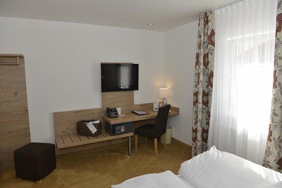 Wohlfühlhotel Rabenhorst: Landhaus Zimmer