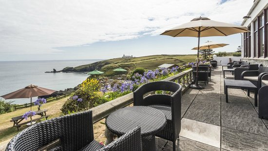 Housel Bay Hotel & The Dining Room Restaurant