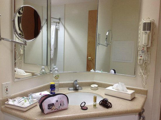 Seminole Plaza Hotel: My room