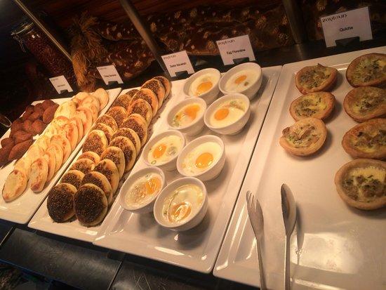 Zaytoun Breakfast