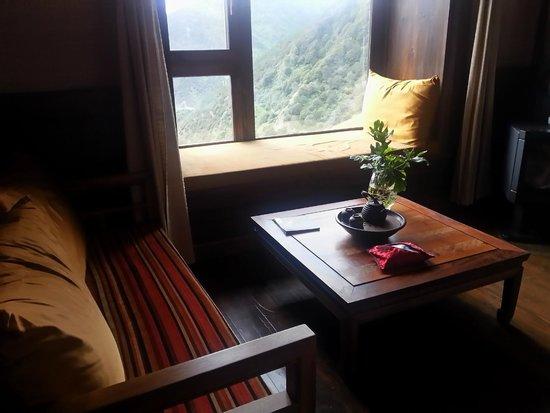 Songtsam Meili Hotel: Room