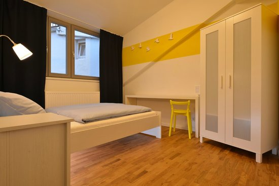 Townside Hostel Bremen 30 55