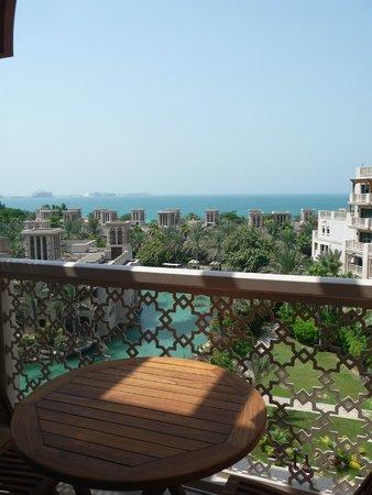 Jumeirah Al Qasr at Madinat Jumeirah: View