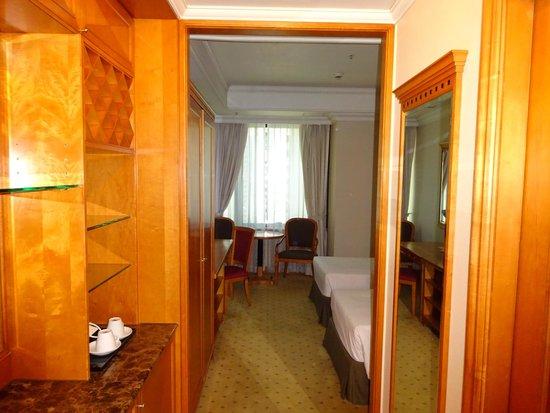 Best Western Hotel Hong Kong: 1