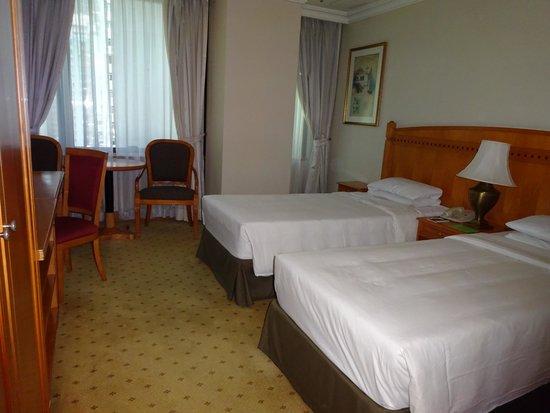 Best Western Hotel Hong Kong: 7
