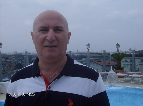 Hotel President: бассейн