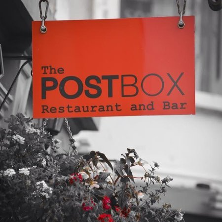 Image The Post Box Restaurant in Central Scotland