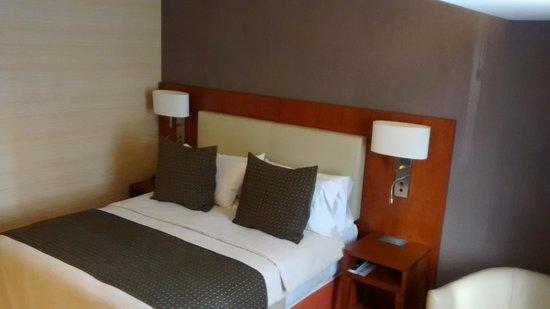 Hotel Navegantes III: habitacion doble