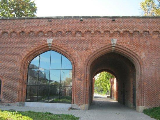 Railway Gates