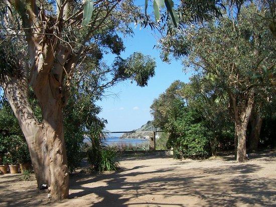 Le Manoir: une îlle au paradis