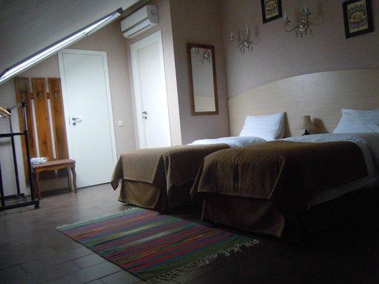 Mini Hotel Tiara