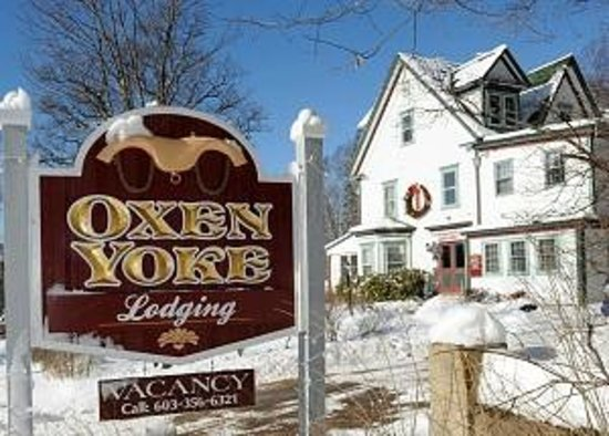 Oxen Yoke Inn, Motel & Cottages