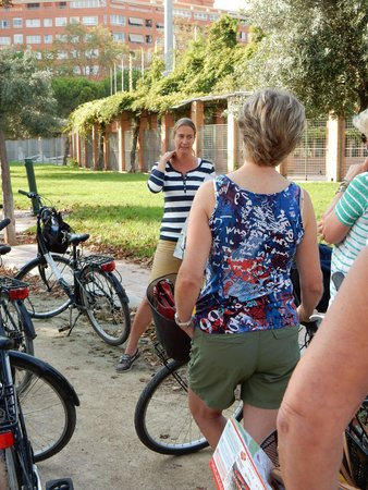 Valencia Bikes: Uitleg