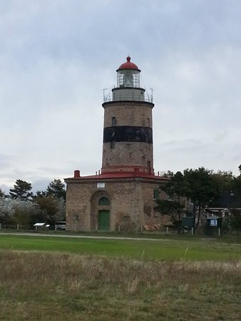 Falsterbo old lighthouse and ringing station