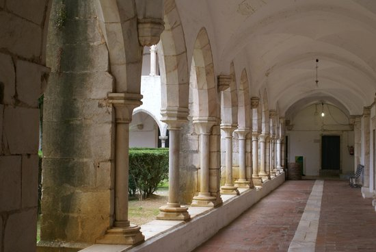 Convent of the Maltesas (Estremoz)