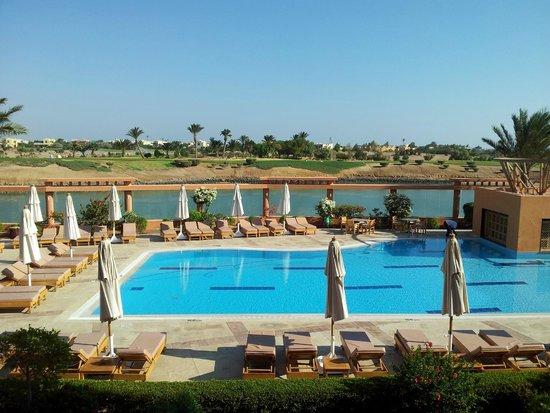 Steigenberger Golf Resort : Pool