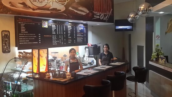 Cafe Mind & Soul