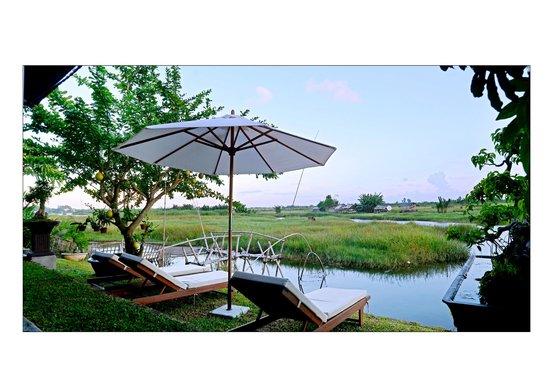 Riverside Impression Homestay: Relax