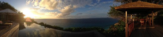 Fregate Island Private : View