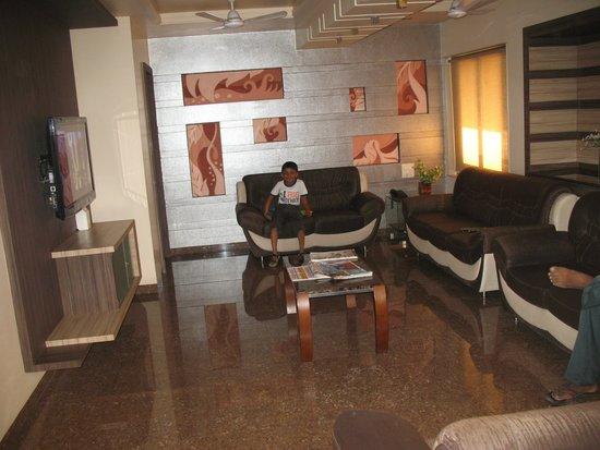 Hotel Vraj