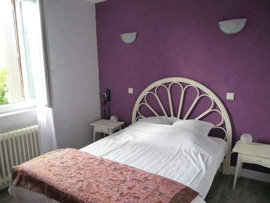 Chamboulive, Frankrig: Chambre