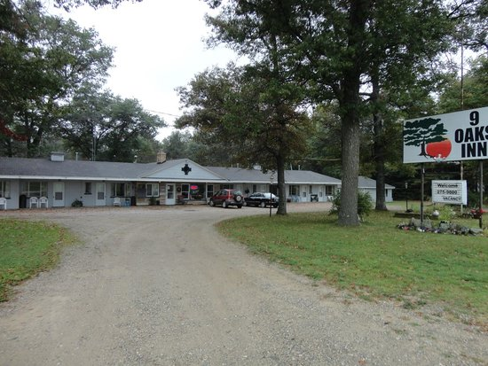 Hotels Near Grayling Mi