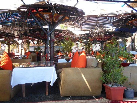 Ali Baba Restaurant: Restaurant