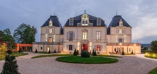 La Cueillette Meursault
