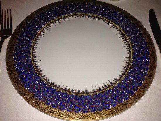 Ruen Thai : Die schönen Teller