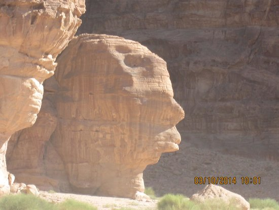 Classic Wadi Rum Tours - Private Day Tours : What do you see?