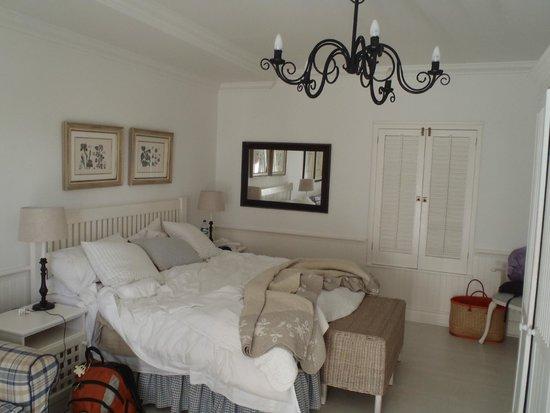 Southern Cross Beach House: Bedroom