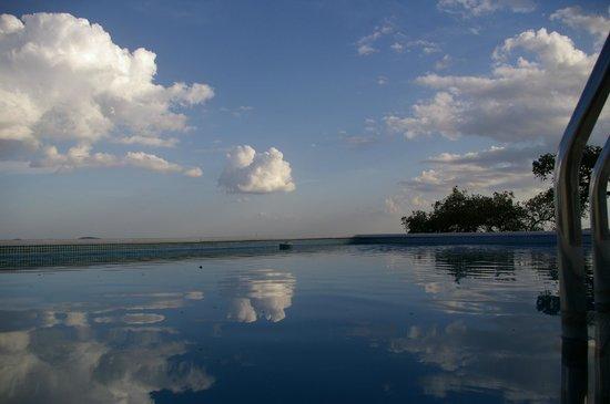 Casas Rurales el Rincon de las Tobas: Pool