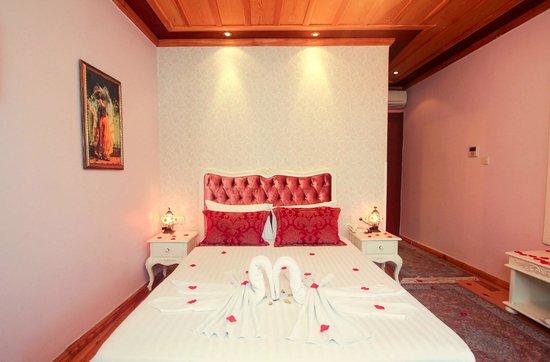 Esans Hotel: Standard Cariye Essence Room