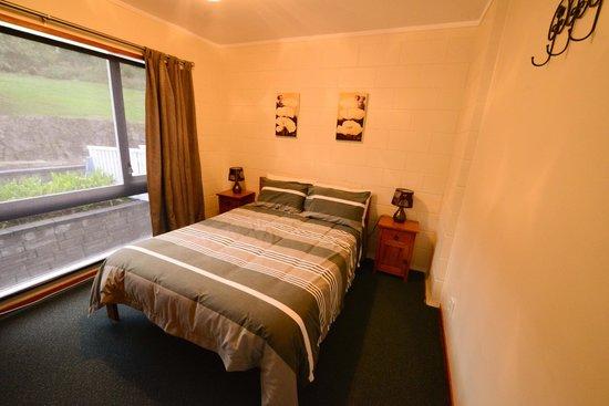 Esquire Motel: Schlafzimmer