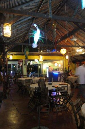 Deng Long Seafood Restaurant