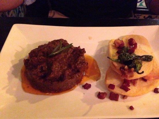 Restaurant Olivar: Mmmm