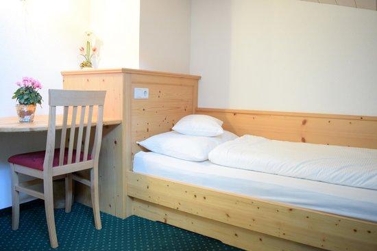 Alt Hubertus: Einzelzimmer klein